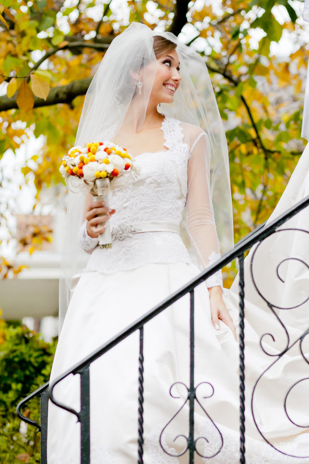 Waterwitch Club In Highlands New Jersey Wedding Photos